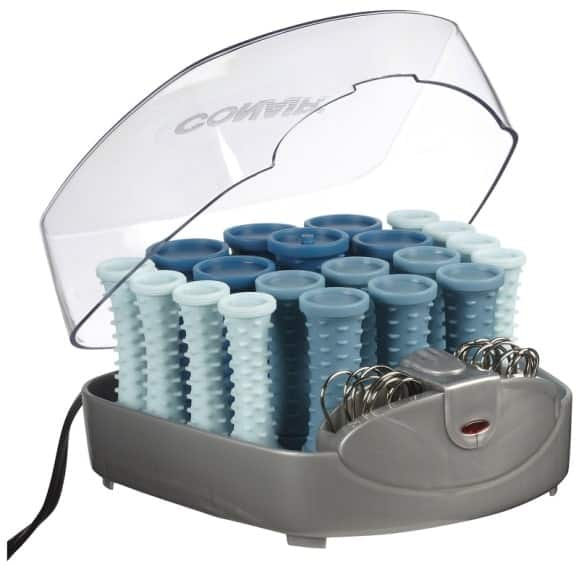 Featured image of conair compact hairsetter reviews
