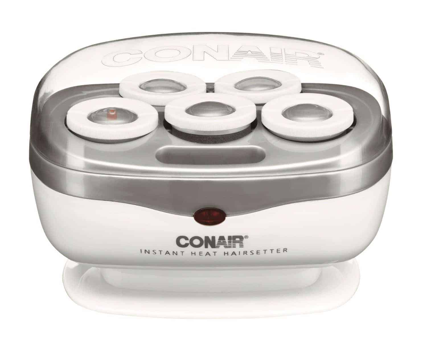 Conair Instant Heat Volume Rollers Review