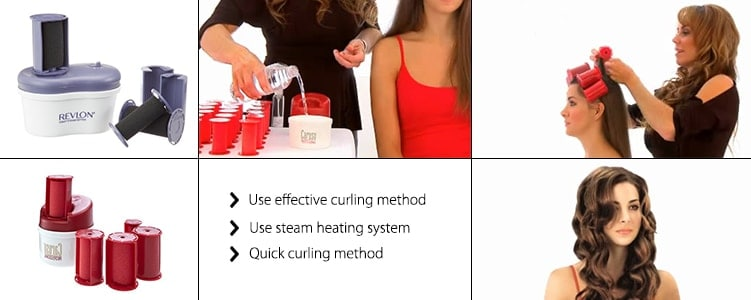 Wet Heating Method