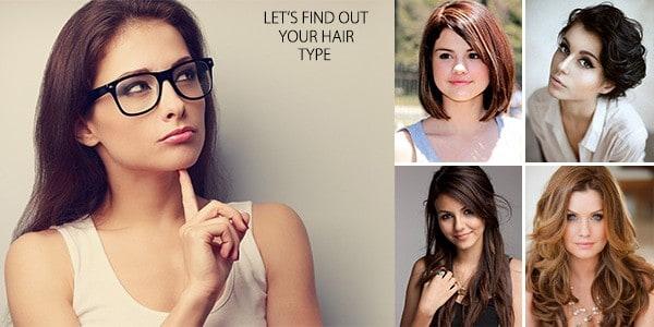 hair type style