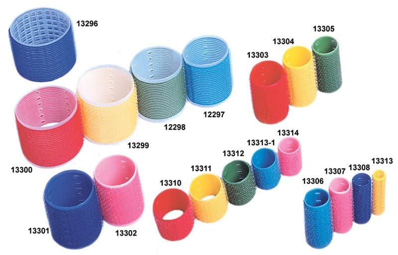Large Diameters rollers