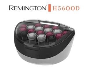 Remington h5600d 20-Piece Multi-Sized Roller Set Review