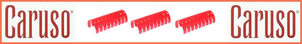 Caruso Hot Roller Clips