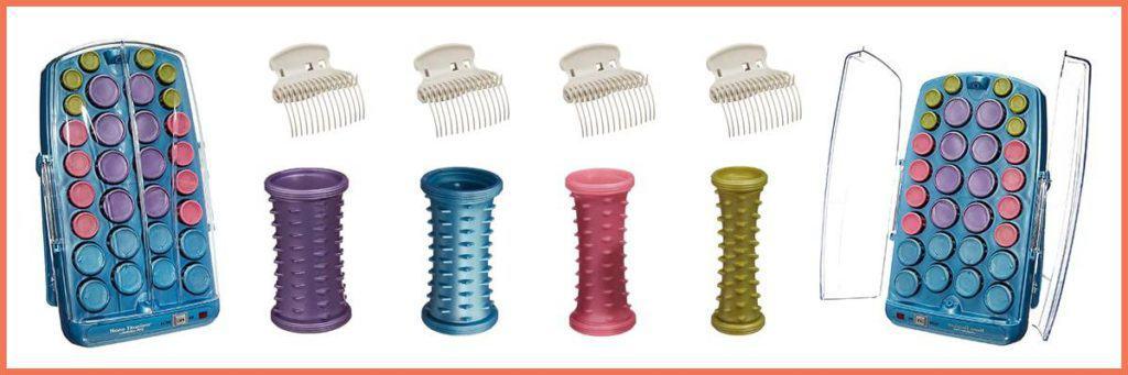 BaBylissPRO Nano Titanium Professional Ionic 30-Roller Hair Setter