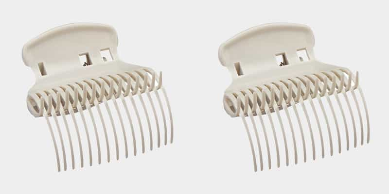 Clips Of BabylissPRO Nano Titanium Professional Ionic 30-Roller Hair Setter
