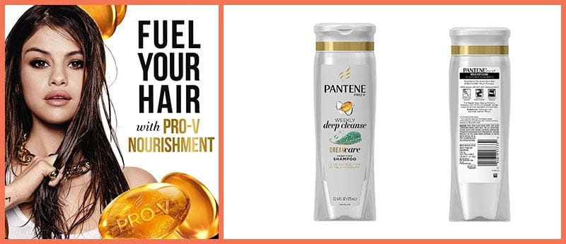 Pantene Pro-V Weekly Deep Cleanse