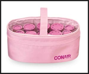 Conair Instant Heat Compact Hot Rollers - V1 Nov