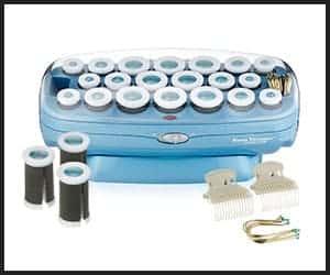 BaByliss Pro Nano Titanium Roller Hairsetter - V2 Dec