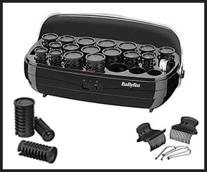 Babyliss Pro Thermo Ceramic hot rollers - V1 Dec