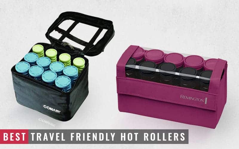 Featured Image Of Best Travel Hot Rollers Small Version