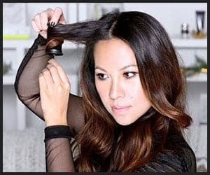 How to Use Revlon Hot Rollers