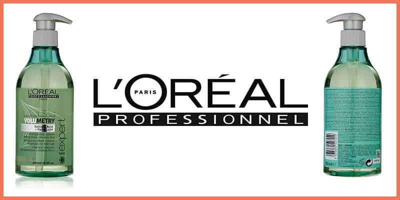 L'Oreal Professional Volumetry Shampoo