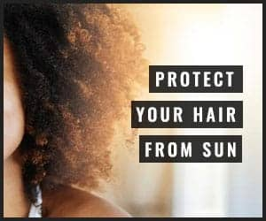 Protect Your Hair From Sun