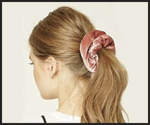 Scrunchies Hair Band