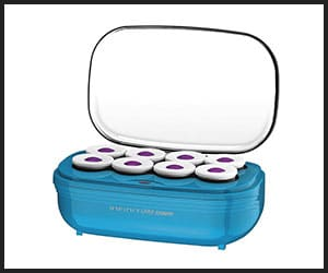 Infiniti Pro by Conair Instant Heat CHV28 Hot Rollers