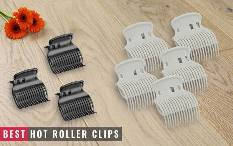 Featured Image of Best Hot Roller Clips