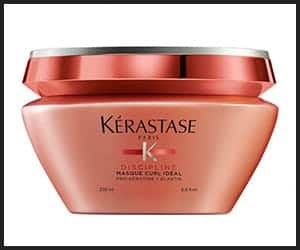 Kerastase Discipline Masque Curl Ideal Mask