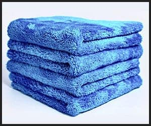 Microfiber Towel - V1 Apr