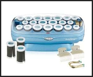 Babyliss Pro Nano Titanium Hot Roller Set - V3 May