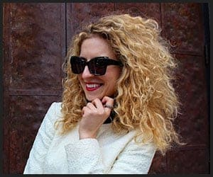 Carrie Bradshaw Curls