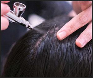 chemically treated hair