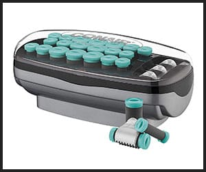 Conair Xtreme Instant Heat Multi-size Rollers