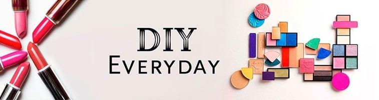 DIY Everyday Youtube Banner