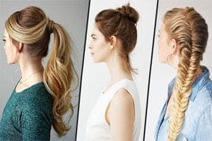 Basic Hair Styling; Every Thing You Should Know for Flawless Style