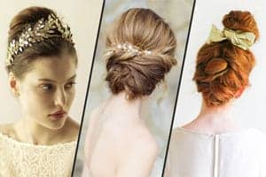 10 Mind-blowing and Trendy Bridal Hairstyles for Your Wedding Day