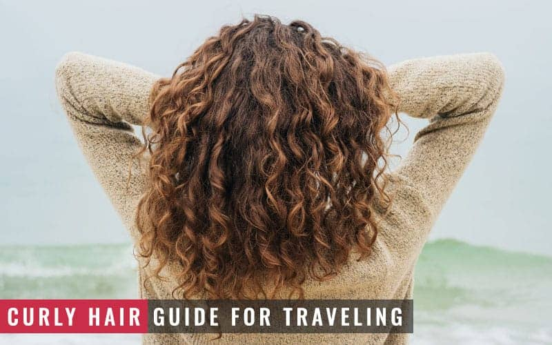 Featured Image of Curly Hair Guide for Traveling