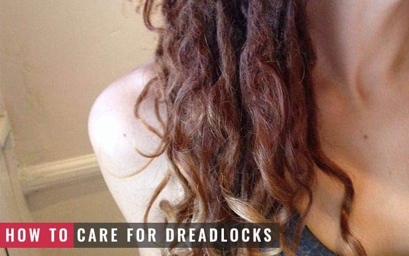 Featured Image of How to Care for Dreadlocks