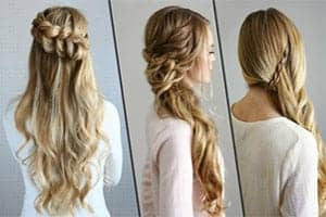 5 Spectacular Hairstyles You Can Create with Hot Rollers