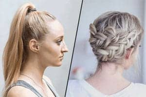 Gym Hairstyles – Flaunt Your Inner Fashionista