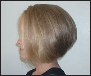 Fine Hair - V1 May