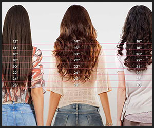 hair type and length