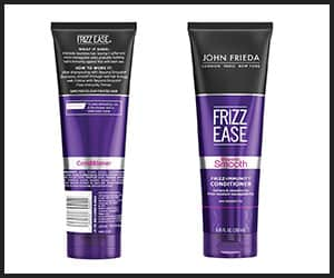 John Frieda Frizz Ease Beyond Smooth Frizz-immunity Conditioner