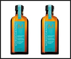 Moroccanoil Original Treatment Oil