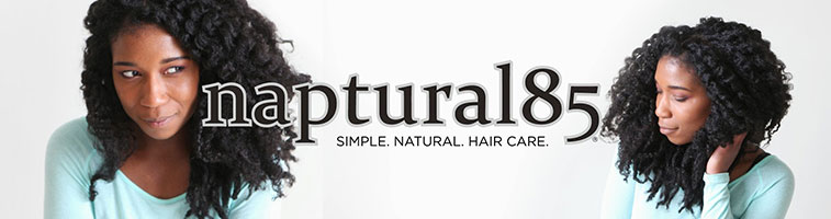 Natural85 Youtube Banner