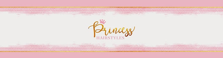 Princess Hairstyles Youtube Banner