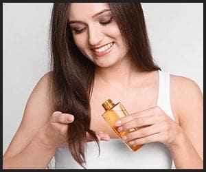 Using Hair Oil