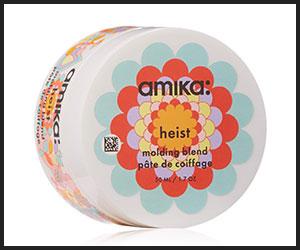 amika heist 3-in-1 molding blend