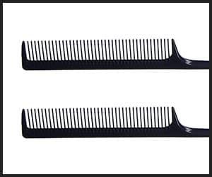 Scalpmaster Nano Rat Tail Comb
