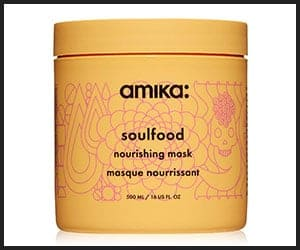 Amika Soul Food Nourishing Mask