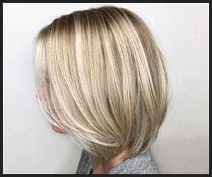 Fine Hair - V2 July