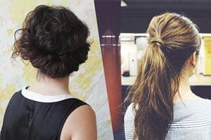 Featured Image of Hair Ideas for Gorgeous Holiday Small Version