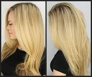 Perfect Blowout