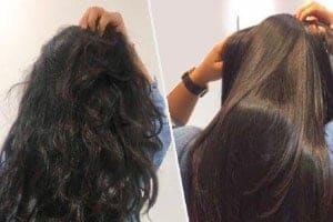 Featured Image of Curly Hair Smoothing Treatment at Home Small Version