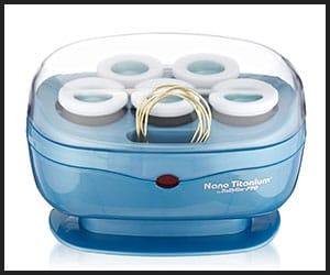 BaBylissPro™ Nano Titanium™ Professional 5 Jumbo-Roller Hairsetter