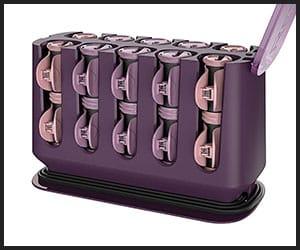 Remington Pro Series H9100S T-Studio Thermaluxe Ceramic Hair Setter