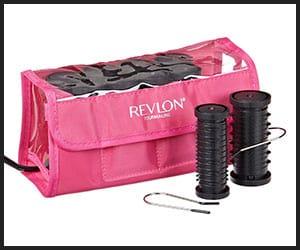 Revlon Curls-to-Go 10 Piece Hair Setter